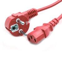 Cables de alimentación