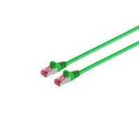 Cable de red RJ45 CAT 6A S/FTP PIMF libre de...