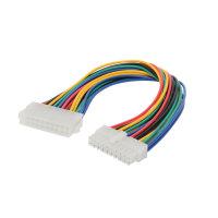 Cable alargador de alimenación de la placa...