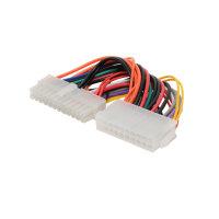 Cable de alimentación interno conector ATX de 24...
